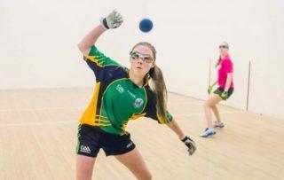 niamh_heffernan_at play | GAA Handball Ireland, CC-BY-NC-ND