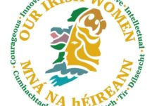 2018 Celebrating 'Our Irish Women'