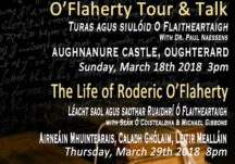 'Year of O'Flaherty Festival' Programme of Events
