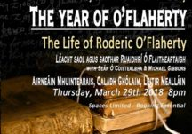 The Life of Roderic O'Flaherty