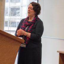 Marie Boran's Opening Address at Seminar | Seán Ó Mainnín