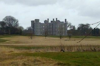 Killeen Castle, Dunsany, Co. Meath | Photo Credit: C O'Flanagan / Killeen Castle, Co Meath / CC BY-SA 2.0