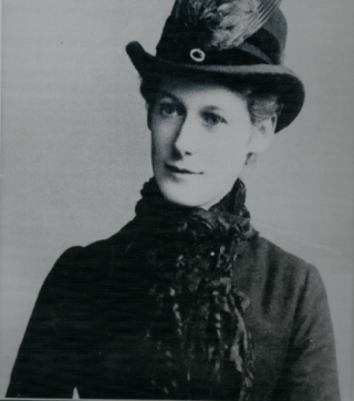 Elizabeth Burke Plunkett, Countess of Fingall | Photo Curtesy of Irish Countrywomen's Association