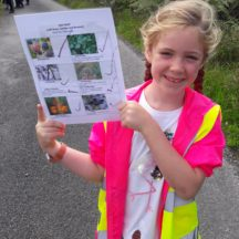 Go Wild Nature Camp 2018 | Moycullen Historical Society