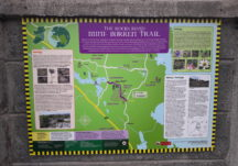 Moycullen's Mini Burren - The Rocks Road - Trail Launch