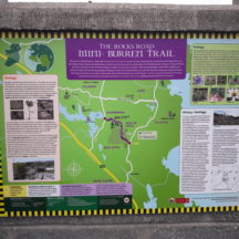 Moycullen's Mini Burren walking trail at the Rocks Road | Moycullen Historical Society