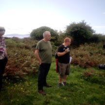 Tour of O'Flaitheartaigh's An Páirc
