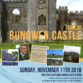 Bunowen Castle Bus Tour