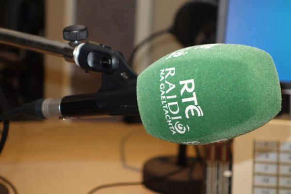 Radio na Gaeltachta's Ardtráthnóna 11 Dec 2018   RTÉ Raidió na Gaeltachta