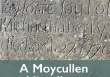 Launch of A Moycullen Miscellany - History, Architecture and the Archaeology of the N59 Moycullen Bypass
