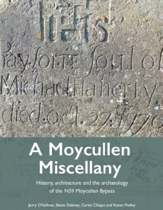 A Moycullen Miscellany | Photo TII