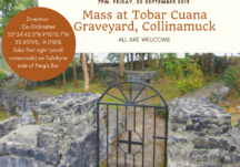 Mass at Tobar Cuana Collinamuck