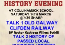 Local Social History Evening