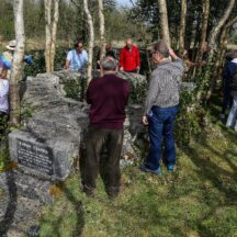 Western Archaeological and History Society chose to link with Moycullen Heritage for their Annual Good Friday outing | Moycullen Heritage