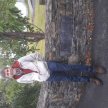 Ed Buckley from San Francisco visits his Cloonan family roots in Thumnasragh | Moycullen Heritage