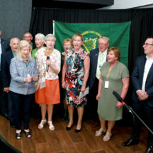 Launch of True to Ireland - Moycullen - 20 September 2019