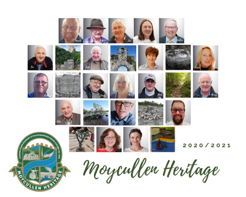 Moycullen Heritage Committee  2020/2021 | Moycullen Heritage