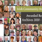 Irish Community Archive Network (iCAN) wins prestigious award