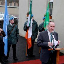 Photo 15 Unveiling of Commemoration Stone 2014