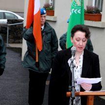 Photo 25 Unveiling of Commemoration Stone 2014