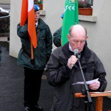 Photo 26 Unveiling of Commemoration Stone 2014