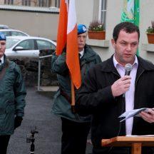 Photo 28 Unveiling of Commemoration Stone 2014