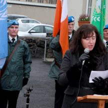 Photo 29 Unveiling of Commemoration Stone 2014