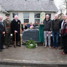 Photo 42 Unveiling of Commemoration Stone 2014