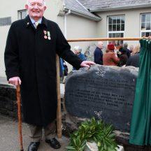 Photo 43 Unveiling of Commemoration Stone 2014