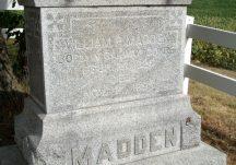 Judge William Patrick Madden: From Killagoola to Kansas