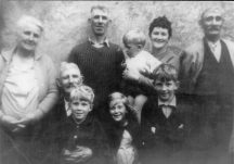 Moycullen Family Trees