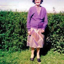 Bina McDonagh | Photo courtesy John Conneely