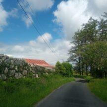 Clydagh Boreen | Moycullen Heritage