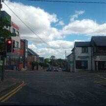 Moycullen Crossroads where four townlands meet  | Moycullen Heritage