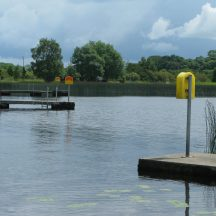 Portumna swimming area