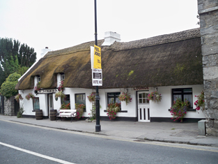 Thatched public house | National Inventory of Architectural Heritage