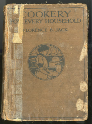 Mrs Beeton Cookery for Every Household 1928
