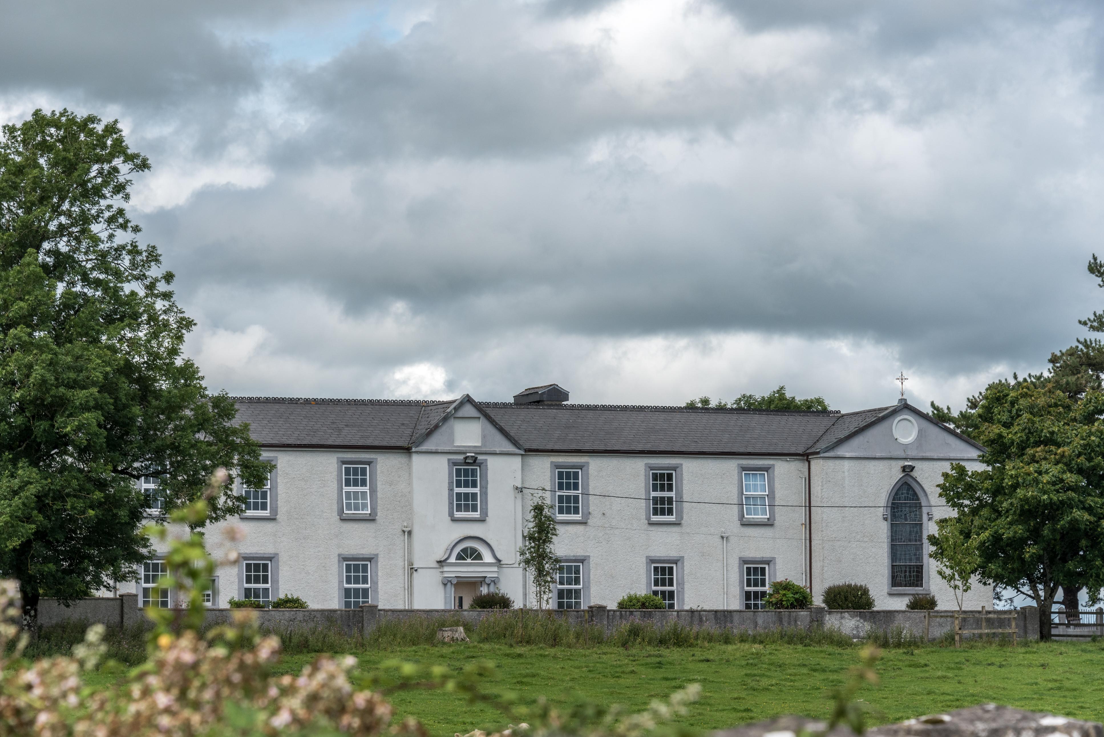 11  CARMELITE MONASTERY OF ST JOSEPH, MOUNT CARMEL - Galway County