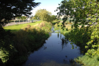 10. River walk to Bishop Street Bridge