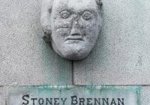 13. STONEY BRENNAN