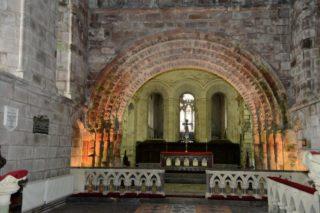 02 Chancel Arch