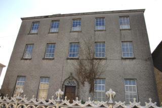 14. Saint Jarlath's 'Old College'