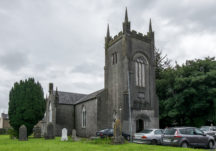 20. OLD PARISH CHURCH / LOUGHREA LIBRARY