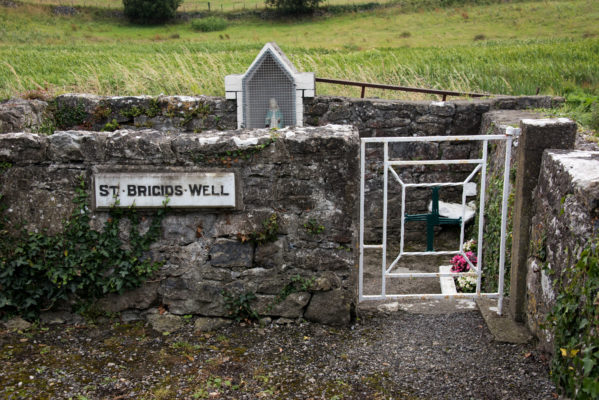 St. Brigid's Well