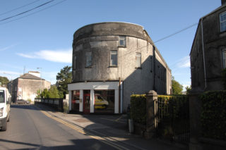 07. Waterslade House