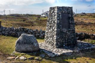 Aillebrack Stone | Roger Harrison