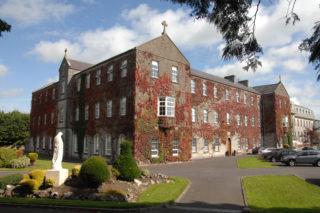 Saint Jarlath's College  | Michael Waldron