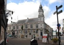 34. Tuam Town Hall