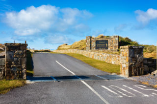 Connemara Golf Club | Roger Harrison