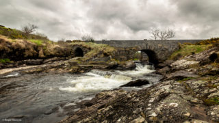 Derryinver Bridge | Roger Harrison / Forum Connemara